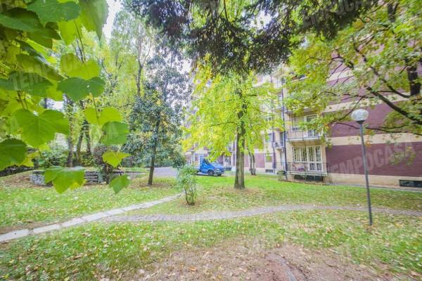 Appartamento in vendita a Milano, Affori Centro, Con giardino, 50 mq - Foto 14