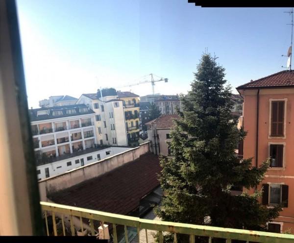 Appartamento in vendita a Milano, Certosa ,cascina Merlata, 50 mq - Foto 4