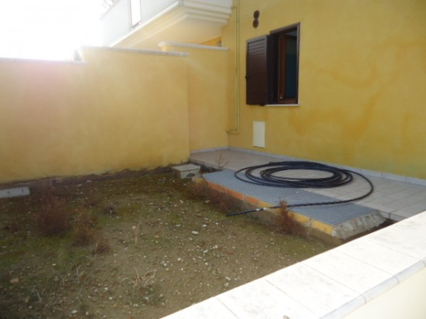 Appartamento in vendita a Tortoreto, Mare, Con giardino, 60 mq - Foto 3