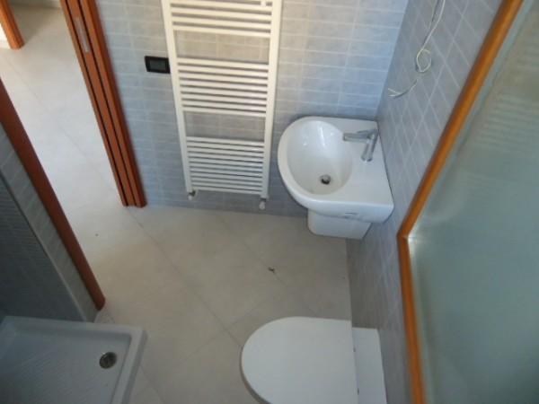 Appartamento in vendita a Tortoreto, Mare, Con giardino, 60 mq - Foto 13