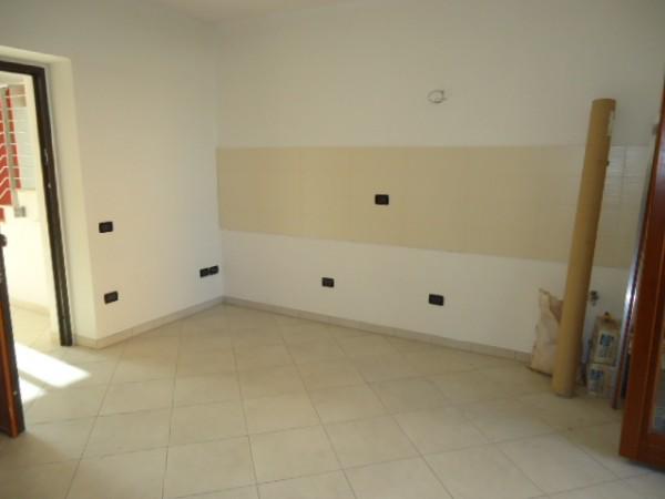 Appartamento in vendita a Tortoreto, Mare, Con giardino, 60 mq - Foto 22