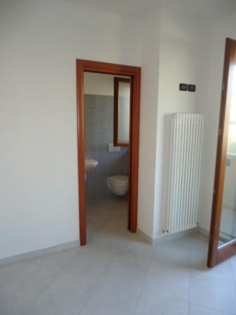 Appartamento in vendita a Tortoreto, Mare, Con giardino, 60 mq - Foto 17