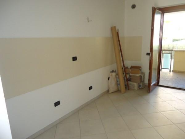 Appartamento in vendita a Tortoreto, Mare, Con giardino, 60 mq - Foto 24