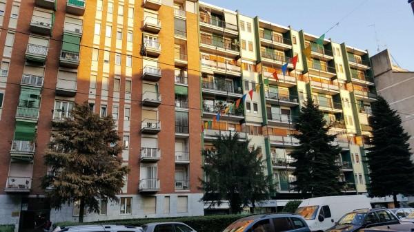 Appartamento in vendita a Milano, Con giardino, 110 mq - Foto 4