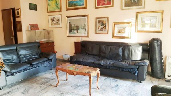 Appartamento in vendita a Milano, Con giardino, 110 mq - Foto 22