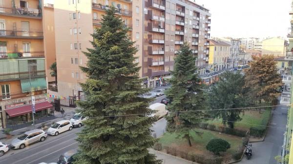 Appartamento in vendita a Milano, Con giardino, 110 mq - Foto 5
