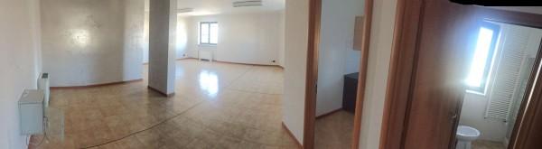 Ufficio in affitto a Nichelino, Con giardino, 85 mq - Foto 8