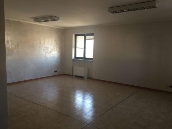 Ufficio in affitto a Nichelino, Con giardino, 85 mq - Foto 10