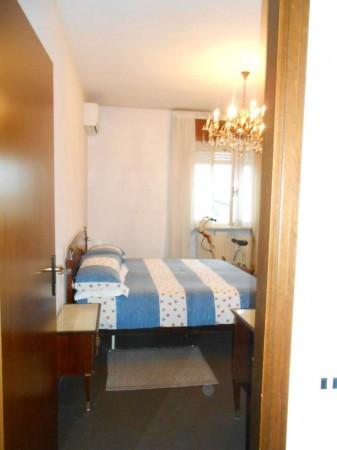 Appartamento in vendita a Monte Cremasco, Centro, Con giardino, 131 mq - Foto 5