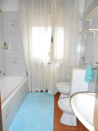 Appartamento in vendita a Monte Cremasco, Centro, Con giardino, 131 mq - Foto 14