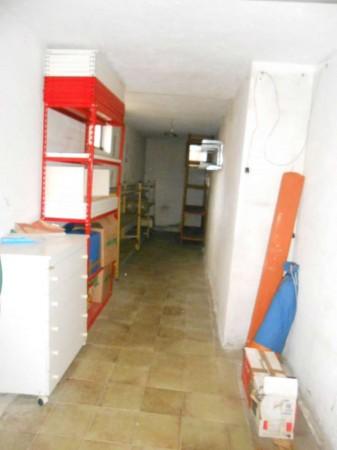 Appartamento in vendita a Monte Cremasco, Centro, Con giardino, 131 mq - Foto 8