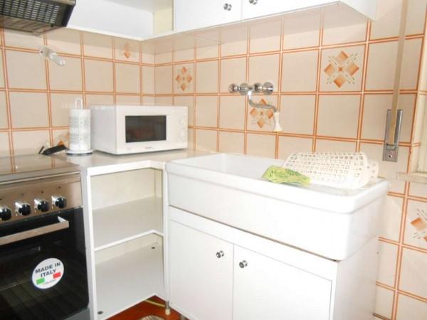 Appartamento in vendita a Monte Cremasco, Centro, Con giardino, 131 mq - Foto 11