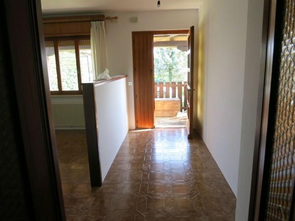 Villa in vendita a Pagnacco, Con giardino, 110 mq - Foto 4