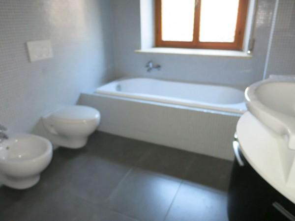 Villa in vendita a Pagnacco, Con giardino, 110 mq - Foto 12