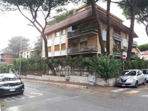 Appartamento in vendita a Roma, Statuario, Con giardino, 87 mq