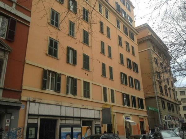 Appartamento in vendita a Roma, Re Di Roma, 97 mq