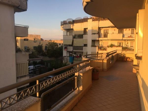 Appartamento in affitto a Cercola, Con giardino, 120 mq - Foto 5