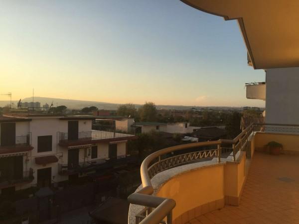 Appartamento in affitto a Cercola, Con giardino, 120 mq - Foto 6
