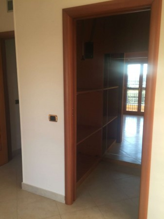 Appartamento in affitto a Cercola, Con giardino, 120 mq - Foto 13