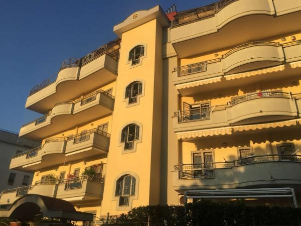 Appartamento in affitto a Cercola, Con giardino, 120 mq