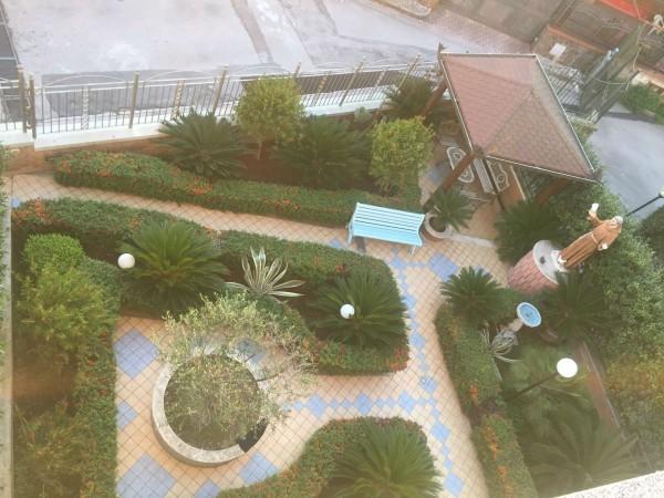 Appartamento in affitto a Cercola, Con giardino, 120 mq - Foto 27
