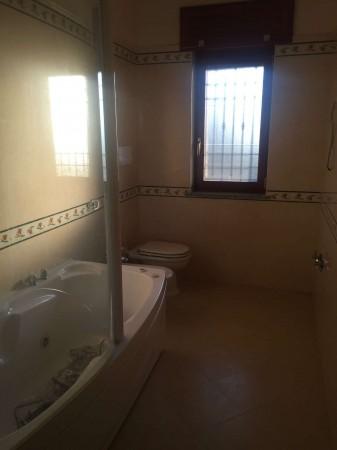 Appartamento in affitto a Cercola, Con giardino, 120 mq - Foto 22