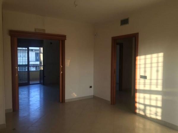 Appartamento in affitto a Cercola, Con giardino, 120 mq - Foto 25