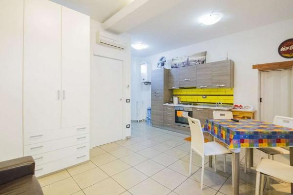 Appartamento in vendita a Milano, Affori Fn, Con giardino, 40 mq - Foto 13