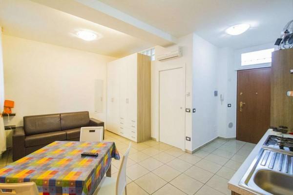 Appartamento in vendita a Milano, Affori Fn, Con giardino, 40 mq - Foto 11