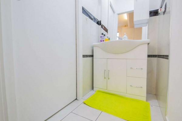 Appartamento in vendita a Milano, Affori Fn, Con giardino, 40 mq - Foto 10