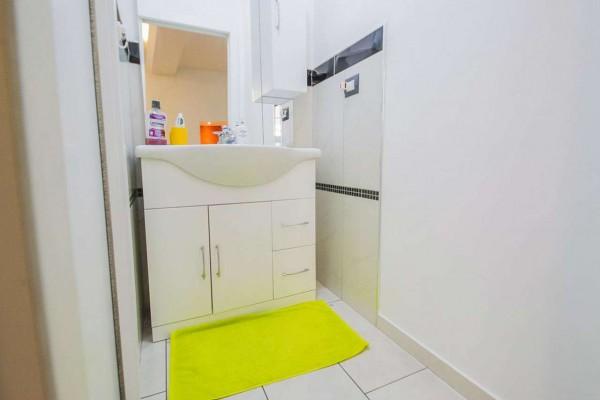 Appartamento in vendita a Milano, Affori Fn, Con giardino, 40 mq - Foto 8