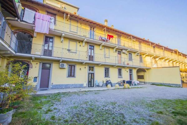Appartamento in vendita a Milano, Affori Fn, Con giardino, 40 mq - Foto 4