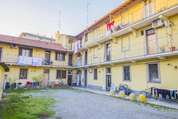 Appartamento in vendita a Milano, Affori Fn, Con giardino, 40 mq - Foto 3