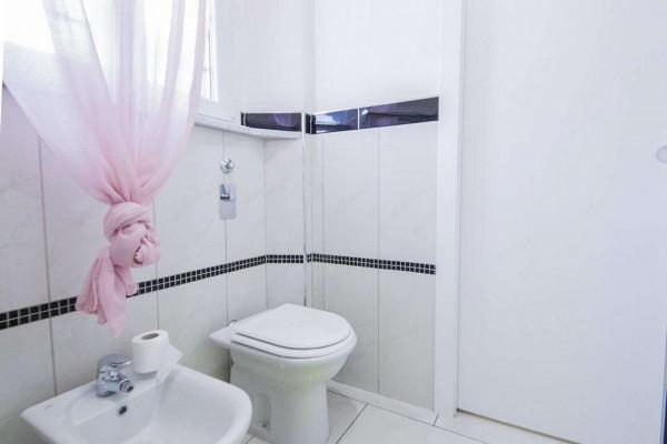 Appartamento in vendita a Milano, Affori Fn, Con giardino, 40 mq - Foto 7
