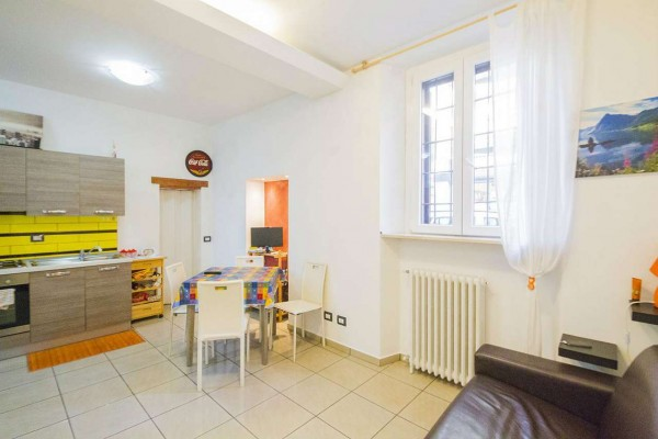 Appartamento in vendita a Milano, Affori Fn, Con giardino, 40 mq - Foto 12