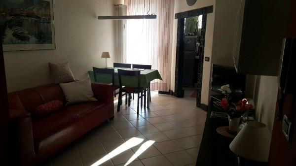 Appartamento in vendita a Torino, Arredato, 60 mq