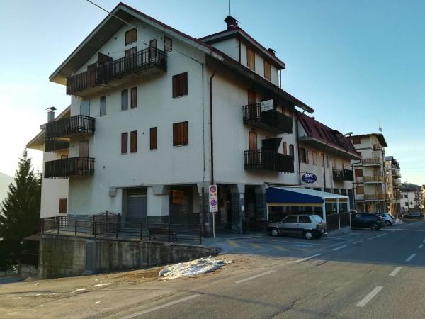 Appartamento in vendita a Roburent, Centralissima, Arredato, 50 mq