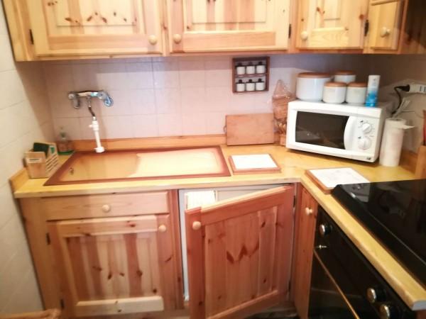 Appartamento in vendita a Roburent, Centralissima, Arredato, 50 mq - Foto 14