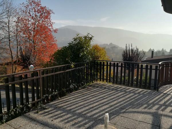 Appartamento in vendita a Roburent, Centro, Arredato, con giardino, 75 mq - Foto 8