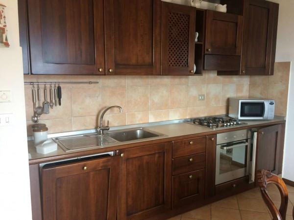Appartamento in vendita a Roburent, Centro, Arredato, con giardino, 75 mq - Foto 14