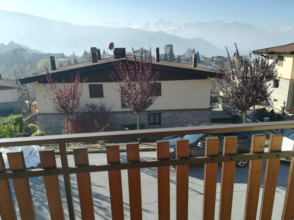 Appartamento in vendita a Roburent, Centro, Arredato, con giardino, 75 mq - Foto 7