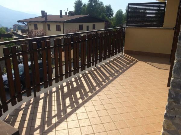 Appartamento in vendita a Roburent, Centro, Arredato, con giardino, 75 mq - Foto 17