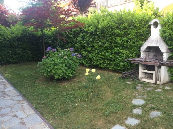 Appartamento in vendita a Roburent, Centro, Arredato, con giardino, 75 mq - Foto 16