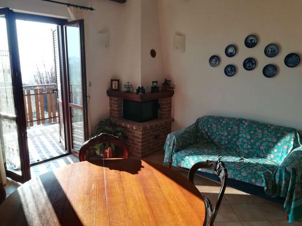 Appartamento in vendita a Roburent, Centro, Arredato, con giardino, 75 mq - Foto 15