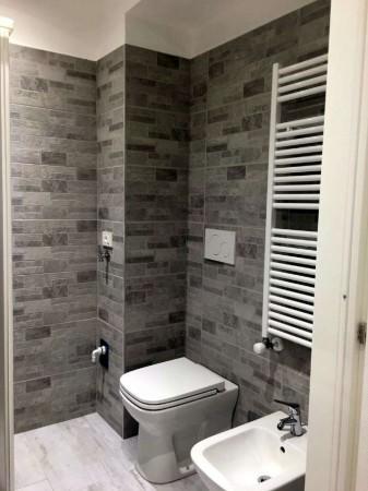 Appartamento in vendita a Torino, Arredato, 50 mq - Foto 17