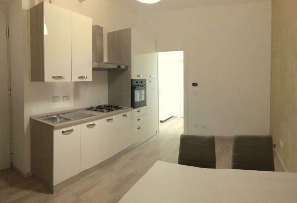 Appartamento in vendita a Torino, Arredato, 50 mq - Foto 2
