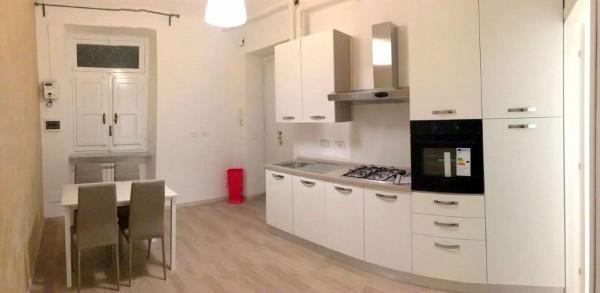 Appartamento in vendita a Torino, Arredato, 50 mq - Foto 10