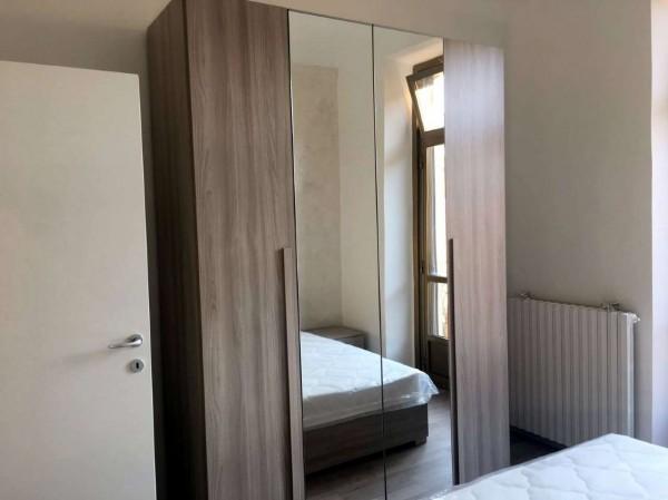 Appartamento in vendita a Torino, Arredato, 50 mq - Foto 5