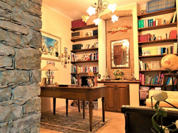 Casa indipendente in vendita a Serdiana, Centrale, Con giardino, 141 mq - Foto 35