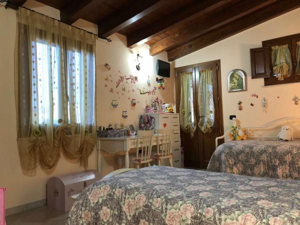 Casa indipendente in vendita a Serdiana, Centrale, Con giardino, 141 mq - Foto 13